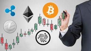 طرق الربح من العملات الرقمية الصاعدة