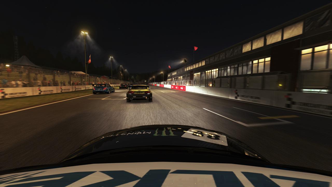 تحميل لعبة grid autosport للكمبيوتر وللاندرويد 2019 رابط مباشر وسريع