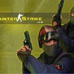تحميل لعبة كونتر ستريك تورنت Counter Strike 1.6 تحميل مباشر