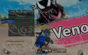 تحميل هكر فينوم التحديث الجديد Hack Pubg Mobile Venom